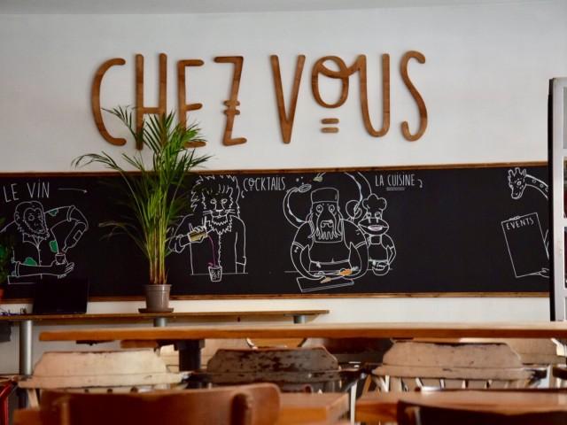 Chez Vous